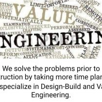 8-VALUE ENGINEERING